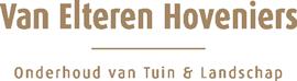 Van Elteren Hoveniers Logo